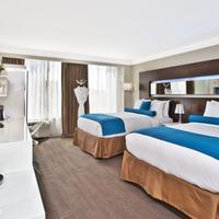 Hotel Le Bleu Guestroom