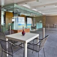 Hotel Le Bleu Terrace/Patio