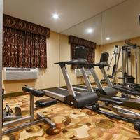 Best Western Plus Arena Hotel Fitness Center