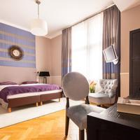 Hotel Garni Elba Guestroom