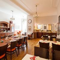 Hotel Garni Elba Restaurant