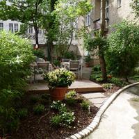 Hotel Garni Elba Terrace/Patio