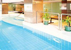 澳門維景酒店 - 澳門 - 游泳池