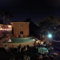The Chocolate Hostel