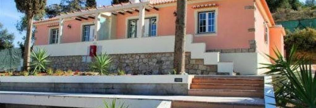 Oleandro Apartamentos Turisticos - 阿爾布費拉 - 建築