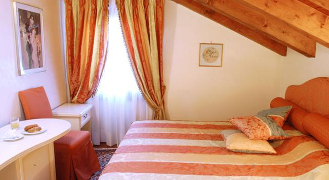 Residenza Giardini - 威尼斯 - 臥室