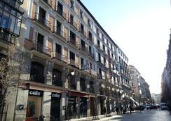 阿利坎特旅館 - 馬德里 - 室外景