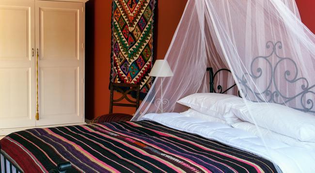 Altiplano Hotel Boutique - 塔里哈 - 臥室