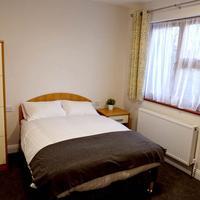 Rosalee Hotel Guestroom