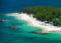 24 North Hotel Key West - 基韋斯特 - 海灘