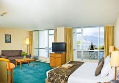 皇后镇莱吉斯湖畔度假酒店 - 皇後鎮 - 臥室