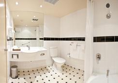 皇后镇莱吉斯湖畔度假酒店 - 皇後鎮 - 浴室