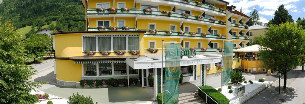 Hotel Astoria - Bad Hofgastein - 建築