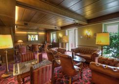 阿尔皮纳酒店 - 加施泰因浴场酒店 - Bad Hofgastein - 大廳
