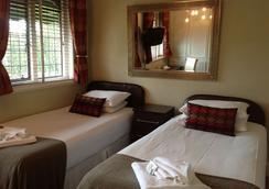 斯塔格恩菲爾德酒店 - 恩菲爾德 - 臥室