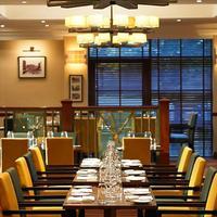 Liverpool Marriott Hotel City Centre Restaurant