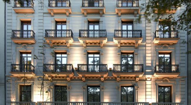 Acta Atrium Palace - 巴塞羅那 - 建築