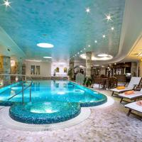 Carlsbad Plaza Medical Spa & Wellness Hotel Pool