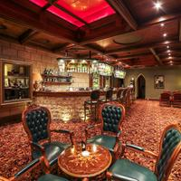Carlsbad Plaza Medical Spa & Wellness Hotel Bar/Lounge