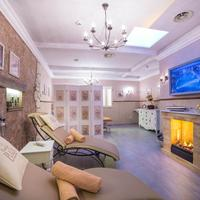 Carlsbad Plaza Medical Spa & Wellness Hotel Spa