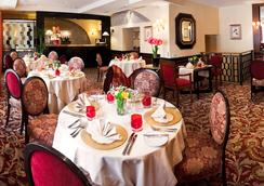 納魯提斯酒店 - 維爾紐斯 - 餐廳