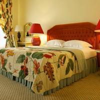 The Narutis Hotel Guestroom