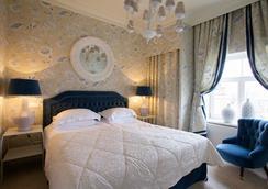 阿皮亞酒店 - 維爾紐斯 - 臥室