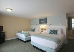 開普殖民旅館 - Provincetown - 臥室
