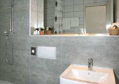 Hotel Lindenstraße - 柏林 - 浴室