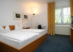 Hotel Lindenstraße - 柏林 - 臥室
