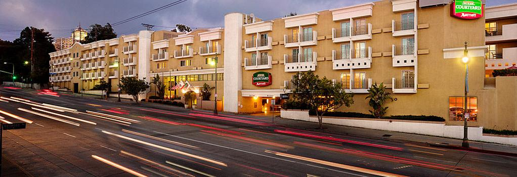 Courtyard by Marriott Los Angeles Century City Beverly Hills - 洛杉磯 - 建築