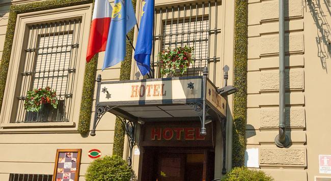 Hotel Giulio Cesare - 都靈 - 建築