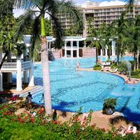 Marriott's Kaua'i Beach Club Outdoor Pool