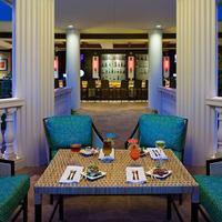 Marriott's Kaua'i Beach Club Hotel Lounge
