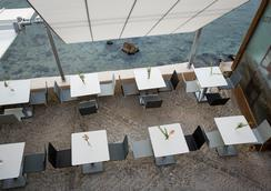 海洋精品酒店- 僅限成人 - Peniscola - 餐廳