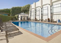 聖莫尼卡碼頭溫德姆酒店 - 聖莫尼卡 - 游泳池