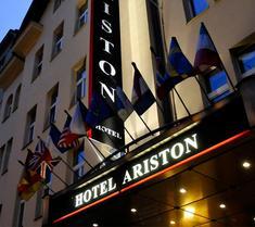阿里斯頓阿里斯頓沁園酒店