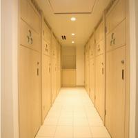 Tokyo Ginza Bay Hotel Property Amenity