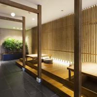 Tokyo Ginza Bay Hotel Lobby