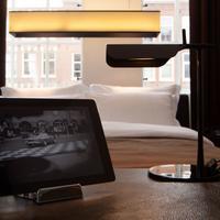 Sir Albert Hotel In-Room Amenity