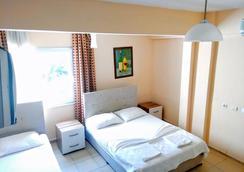 花園普利茲瑪旅館 - 凱麥爾 - 臥室