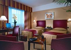 導遊酒店 - 羅馬 - 臥室