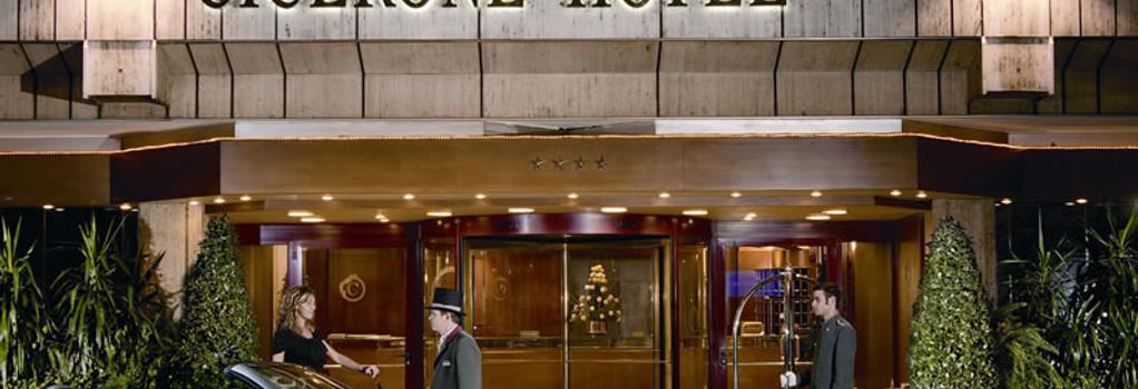 Hotel Cicerone - 羅馬 - 建築