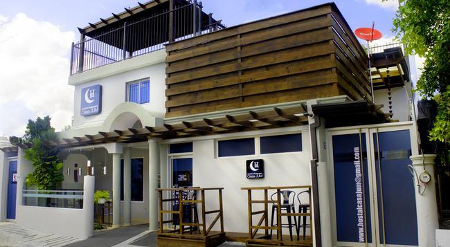 Hotel Casa Jum - Santiago de los Caballeros - 建築
