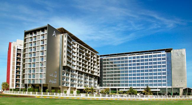 Park Rotana Abu Dhabi - 阿布扎比 - 建築
