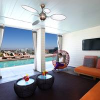 Andaz San Diego Outdoor Pool