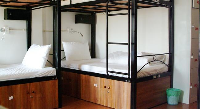 Hanoi Sports Hotel - 河內 - 臥室