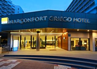 Marconfort Griego Hotel