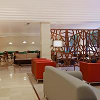 Marconfort Griego Hotel Lobby Sitting Area