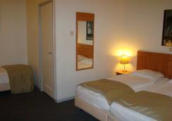 羅金酒店 - 阿姆斯特丹 - 臥室